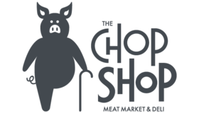 The Chop Shop Logo
