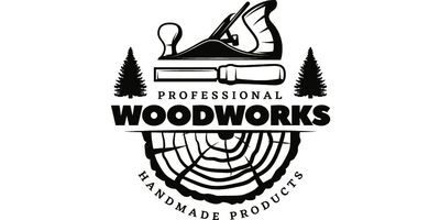 Professional Woodworks Logo