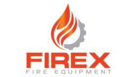 Firex Fire Equipment Logo