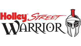 Holley Street Warrior Logo