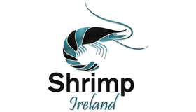 Shrimp Ireland Logo
