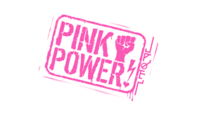 Pink Power Logo