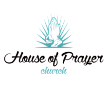 House Of Prayer Logaster Logo