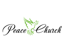 Peace Church Logaster Logo