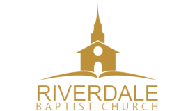 Riverdale Church Logo