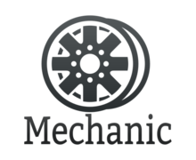 Mechanic Logaster Logo