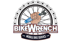 Bike Wrench Logo