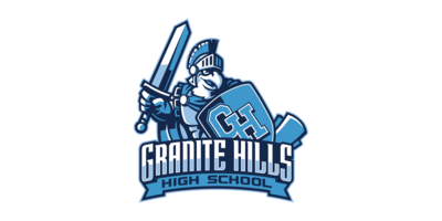 Granite Hills High School Logo