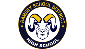 Ramsey High School Logo