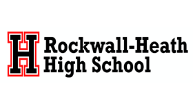 Rockwall Health High School Logo
