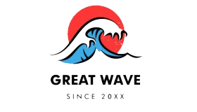 Great wave Logo