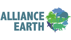 Alliance Earth Logo