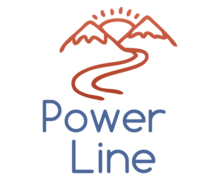 Power Line Logaster Logo