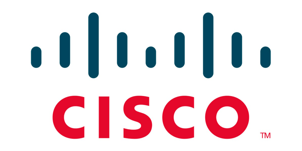 Cisco logo Logaster