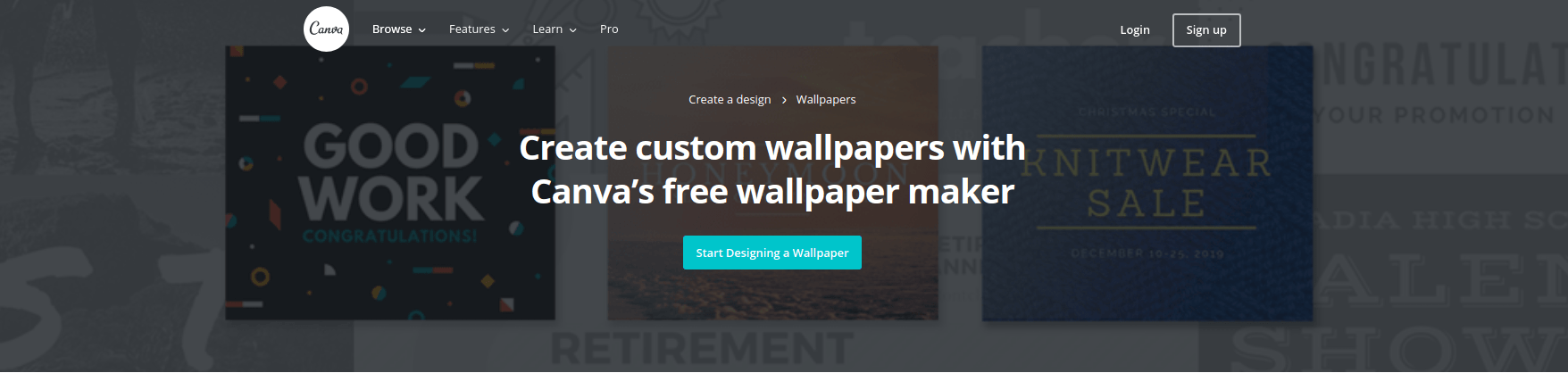 Different Ways To Create A Wallpaper Using A Free Wallpaper