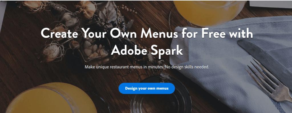 Helpful tips on creating the best restaurant menu design