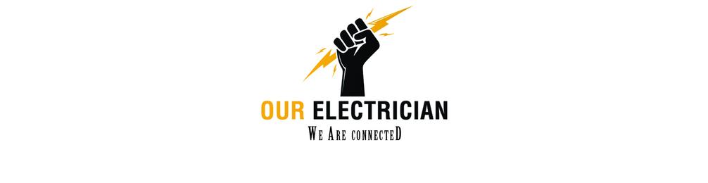 ᐈ Logotipo De Electricidad Más De 20 Ejemplos De Emblemas Consejos De Diseño Logaster
