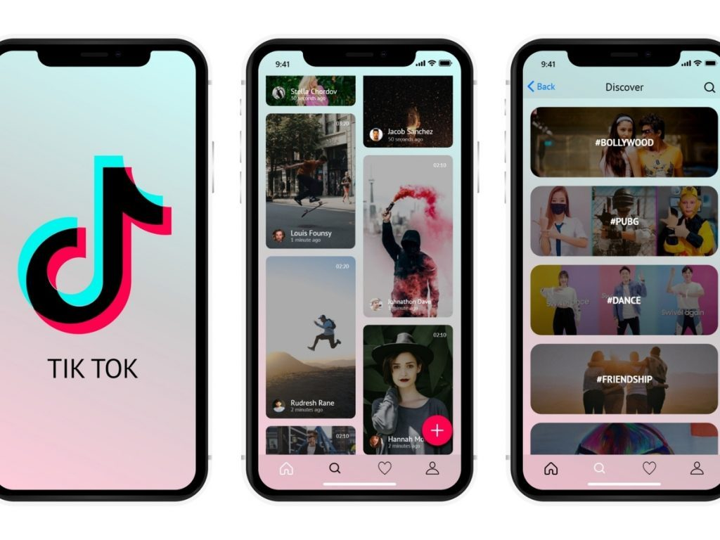How to Promote a Business with TikTok: Tips and Examples ...