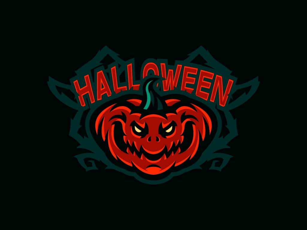 2020 Halloween Logo Decorating Your Logo for Halloween: Symbols, Colors, and Meaning