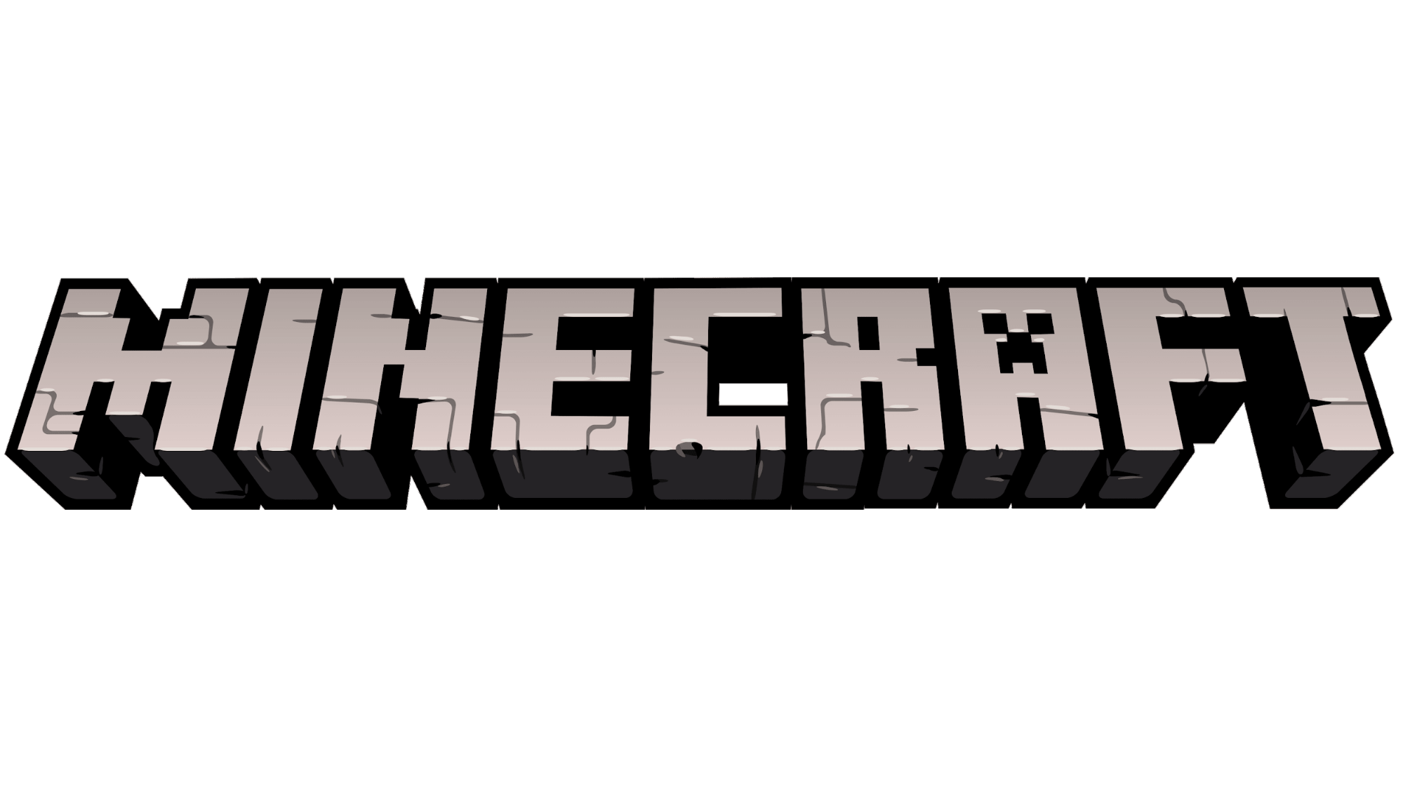 Minecraft Logos: How the Emblems Change in Games | Logaster