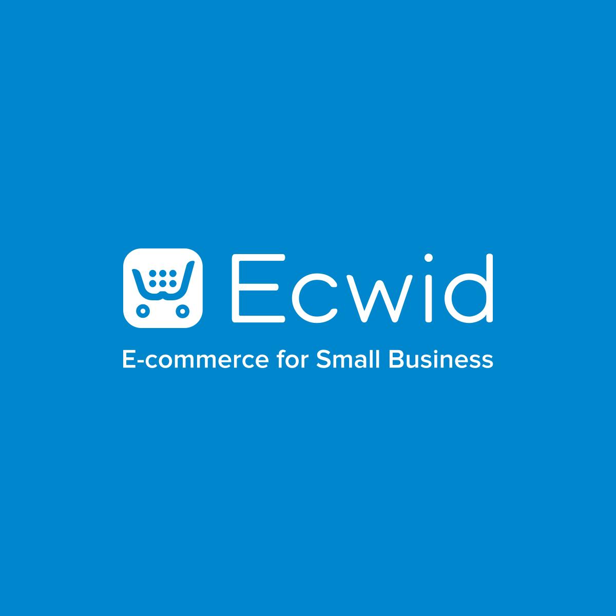 ecwid.ru logo