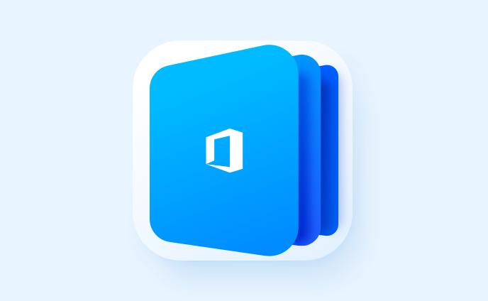 Cara Membuat Logo Cantik Di Microsoft Word Tanpa Stres Logaster