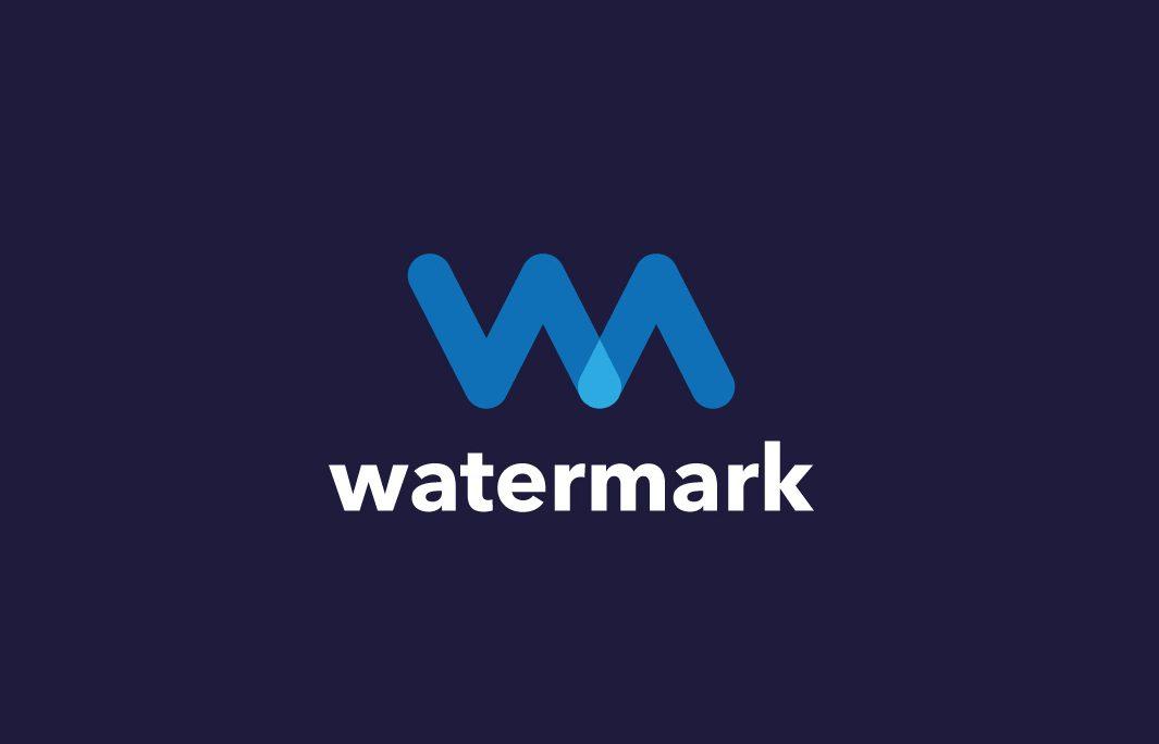 Cara membuat logo watermark adalah dan juga menggunakannya ...