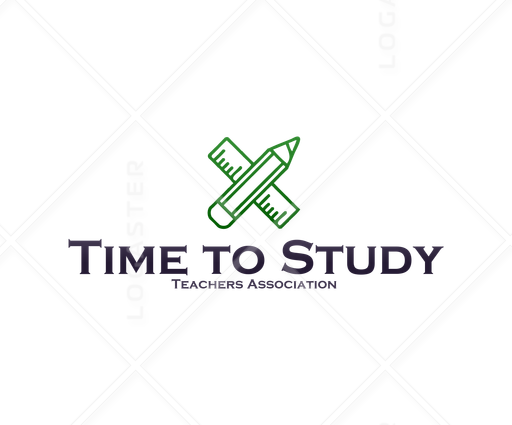Time to study logo 14727 public logos gallery logaster altavistaventures Choice Image